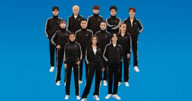 Chiến dịch Change is a Team Sport của adidas Superstar