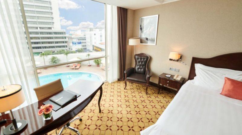 Các ưu đãi của khách sạn 5 sao Eastin Grand Sài Gòn