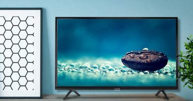 FFalcon Smart TV SF1
