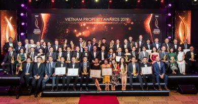 giải thưởng Bất động sản Việt Nam