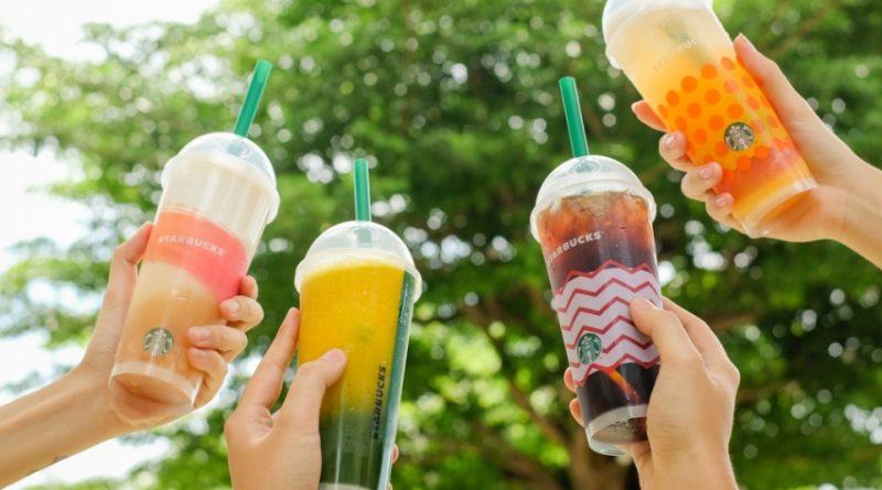 Starbucks Tea-ology