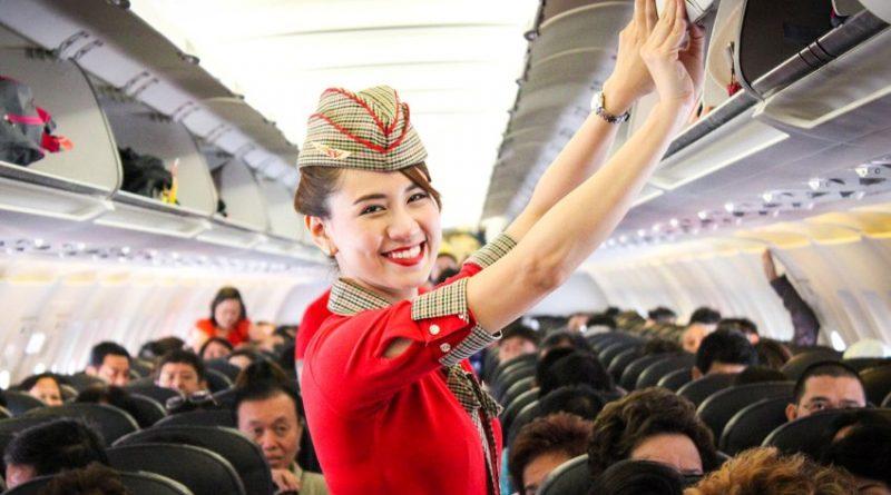 Vietjet Air bán ưu đãi 2 triệu vé máy bay