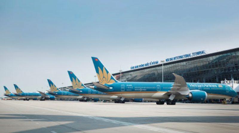 Vietnam Airlines Group phục hồi toàn bộ mạng bay nội địa từ tháng 6-1