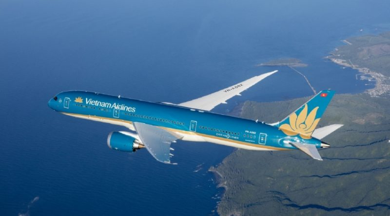Vietnam Airlines - Jetstar Pacific giới thiệu giá vé bay nội địa chỉ từ 49.000 đồng/chặng