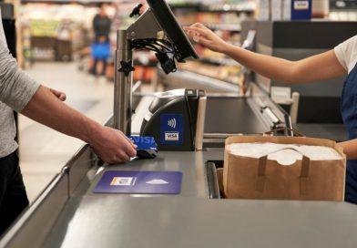 Khảo sát của Visa cho thấy tỉ lệ sử dụng tiền mặt tại Việt Nam giảm