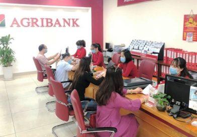 Agribank miễn giảm lãi, hạ lãi suất cho khách hàng bị ảnh hưởng bởi COVID-19