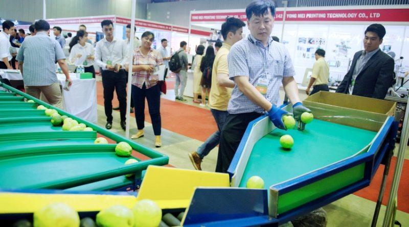 Triển lãm Vietnam PFA 2020 về Công nghiệp chế biến, đóng gói và bảo quản Nông sản Thực phẩm