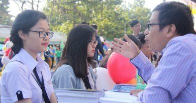 Những trường ĐH, CĐ nào xét tuyển bằng bài thi năng lực ĐH Quốc gia TP.HCM