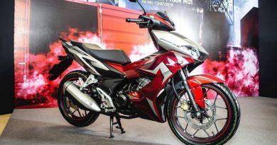 Honda Việt Nam đạt doanh số bán xe máy kỷ lục trong năm tài chính 2020