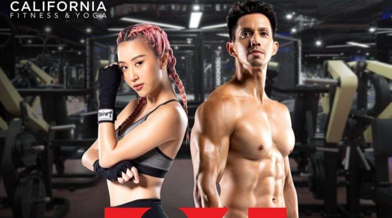 Thử thách Thay đổi Hình thể (Body Transformation Challenge) lần thứ 24