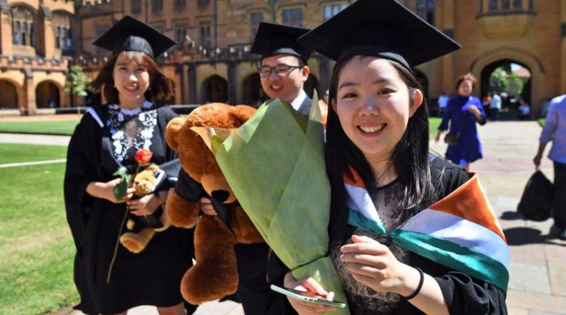 Australia nởi lỏng điều kiện cấp thị thực việc làm sau tốt nghiệp cho sinh viên quốc tế