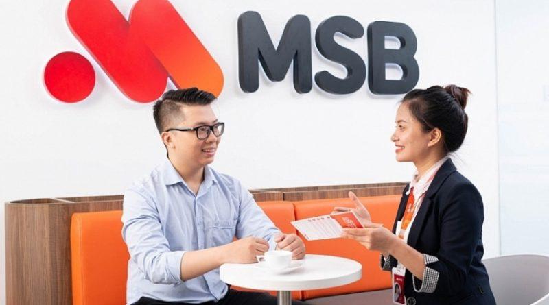 MSB ra mắt gói tín dụng siêu tốc cho doanh nghiệphạn mức 10 tỷ đồng