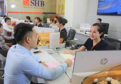 SHB tài trợ vốn lưu động cho doanh nghiệp