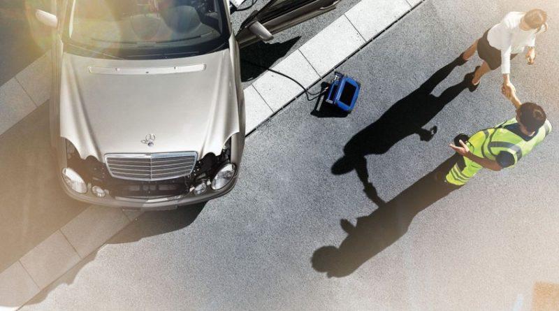 Thêm nhiều đặc quyền cho chủ sở hữu xe Mercedes-Benz với dịch vụ hỗ trợ 24h